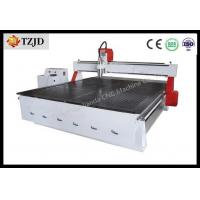 Wholesale CNC China Woodworking CNC Router Cutting Engraving machine for furniture cabinets from china suppliers