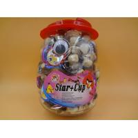 Wholesale Happy Cute Cup Chocolate Chips Cookies For Children / Kids Penguin Jar from china suppliers