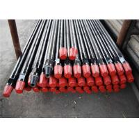 Wholesale API IF BECO Thread Dth Drill PipeFor Geothermal / Water Well Drilling 76MM Diameter from china suppliers