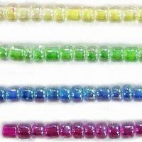 Wholesale Glass Seed Beads, Available in Various Colors, with Round, Bugle and 2-cut Shapes from china suppliers