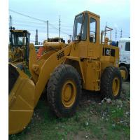 Quality Used CAT 966E loader for sale