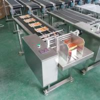 Buy cheap Automatic Card Paging Machine 220v Paper Numbering CE Certificate from wholesalers