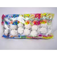 Wholesale 9g Lovely Steamed Bun Shape Marshmallow Candy For Children / Kids from china suppliers