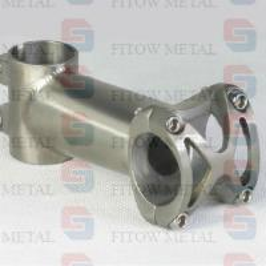 Wholesale titanium stem titanium bicycle stem 25.4 or 31.8 lifetime from china suppliers