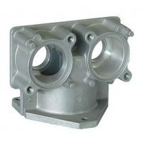 Wholesale Hot Galvanized Precision Investment Casting For Industrial Machinery from china suppliers