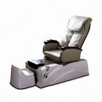 Wholesale Pedicure SPA Massage Chair with Electrically Ascending and Descending Backrest Function from china suppliers