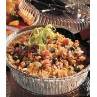 Quality Food Container Oil-coated foil for sale