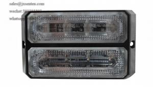 China LED Warning Light .emergency light led light surface mounting vamingsljus lights,Plafones de led,Quasar Line STL-820B on sale