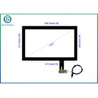 Wholesale WideScreen 18.5 Inch Capacitive Multi Touch Screen from china suppliers