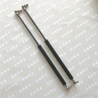 Wholesale 100N Pneumatic Compression Gas Springs / Gas Lift Struts For Tooling Box Cap from china suppliers