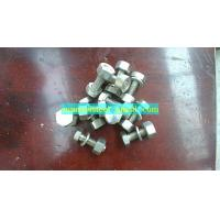 Wholesale monel k-500 fastener bolt nut washer gasket screw from china suppliers