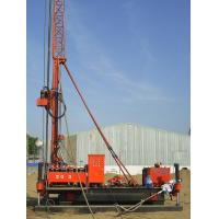 China XP -30B Full Hydraulic Jet Grouting Drilling Rig for sale