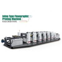 China Yt-1000 Inline type Flexographic Printing Machine on sale