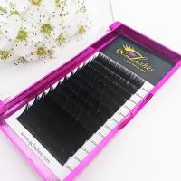 Wholesale 0.07mm D Curl Eyelash Extensions from china suppliers