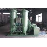 Buy cheap 600Kw PSA Nitrogen Gas Generator 380v For Industrial Nitrogen from wholesalers