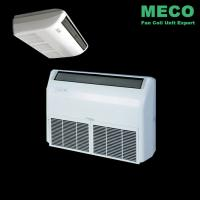 Wholesale chilled water floor ceiling fan coil unit 2 pipe system 3tr capacity from china suppliers
