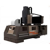 Wholesale Engineering Metal Milling Machine , 18.5 Kw CNC Gantry Milling Machine from china suppliers