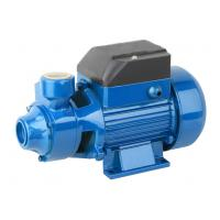 China QB Series Peripheral Domestic Clean Water Pump , Submersible Electric Water Pump for sale
