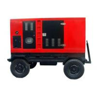 Wholesale 50 KW  Mobile Diesel Generators 3 Phase 400 Volt Emergency Power Supply from china suppliers