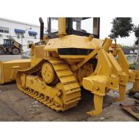 Wholesale Good Condition Original Japan Used Caterpillar D5H Bulldozer With Ripper For Sale from china suppliers