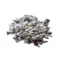 Wholesale Grey Calcined Refractory Grade Bauxite ,  Shaft Kiln High Alumina Bauxite  Automotive Industry Supply from china suppliers