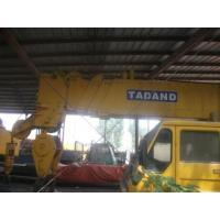 Quality Used TADANO TG-500E TRUCK CRANE FOR SALE ORIGINAL JAPAN used tadano 50t truck for sale
