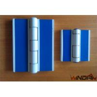 Door Hinges Drying Spray Booth Parts Aluminum And Steel Casting Materical