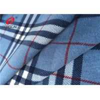 Wholesale Imitate Cotton 100 % Polyester Velvet Fabric Warp Knitting For Home Textile from china suppliers