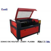 Wholesale Double Color Board Co2 Laser Engraving Machine with Belt Transmission Blade Table from china suppliers