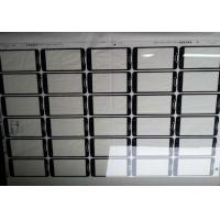 China ITO coated glass, sheet resistance is less than 10 ohms on sale