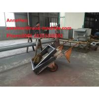 Wholesale Cement Food Powder Tractor Trailer Trucks For Bulk Carbon Black 50000 Liters from china suppliers