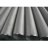 China Astm A790 Astm A790 Uns S31803 Duplex Stainless Steel Pipes Super Duplex Pipe on sale