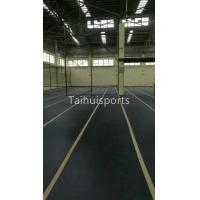 Wholesale Water Drainage Natural Artificial Grass Underlay For Soccer Field Lightweight from china suppliers