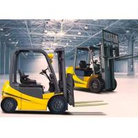 Wholesale Four Wheels 3ton Electric Warehouse Forklift Trucks With 3m Lift Height from china suppliers