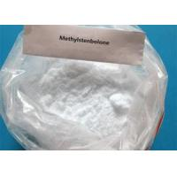 Wholesale Strong Prohormone Steroids Muscle Gain Methylstenbolone Steroid Raw Podwer from china suppliers