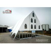 Quality High Claa New Church Tent for Luxury Wedding Party Church Event for sale