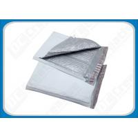 Wholesale Gray / Black Inner Film Poly Bubble Envelopes , Bubble Polythene Padded Mailing Envelopes from china suppliers