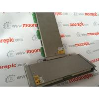 Wholesale Bently Nevada 3500 92 Module Communication Gateway Model Type from china suppliers