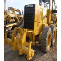 Wholesale used CAT 140H grader from china suppliers