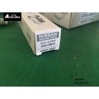 Quality NISSAN 22401-5M015 Iridium Platinum Spark Plugs PLFR5A-11Denso VKH16 for sale