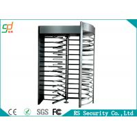 Wholesale Spots Entertainment Used Full Height Turnstile With Water Resistance Function from china suppliers