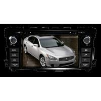 Wholesale Android 5.0 1GB RAM 8GB ROM Nissan DVD Navigation System for Altima Teana 2013 from china suppliers
