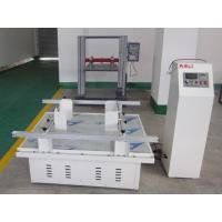Wholesale AS-300 Simulating Transport Vibration Tester from china suppliers