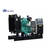 Wholesale 3 Phase 25kVA 20kW Electric Diesel Generator Engine , Home Backup Generators from china suppliers