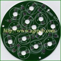 Wholesale Al PCB with Metal core PCB /Aluminum Printed Circuit Boards PCB offered from china suppliers