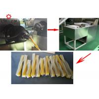 Wholesale 100kg per hour dog food manufacturing equipment from china suppliers