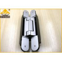 Wholesale Invisible Flat Open Heavy Duty Hinge Of Entry Door And Swing Door from china suppliers