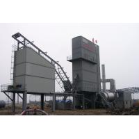 Wholesale Batching Type Asphalt Batch Mix Plant With Diesel Fuel Double Shaft Mixing from china suppliers