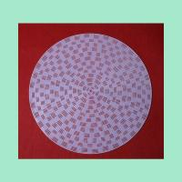 Wholesale silicone steamer mat ,round shape silicone steamer mat from china suppliers