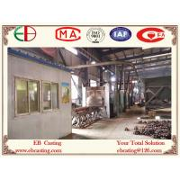 Wholesale Continuous Quenching Heat-treatment Furnaces for Cast Balls EB15011 from china suppliers